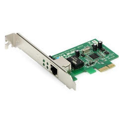 PCI Express Lan Card