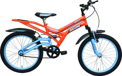 Avon Epic Bicycle 20t For 6 To 10 Year Kid At Rs 4500 Piece Avon