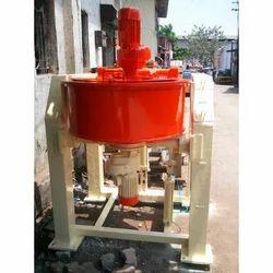 AMK Mixer Machine, 2 HP - 100 HP