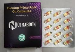 Evening Primrose Oil Capsule (Nutraboon)