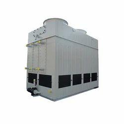 CFR C Series Axial Evaporative Condensers