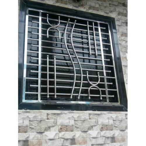 Window Grill At Rs 95 Square Feet Chikhali Pune Id 14777261062