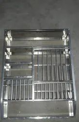 Steel Rack, for Home