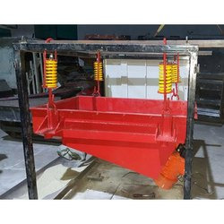 Electromechanical Vibratory Feeder