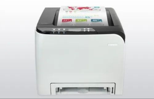 Ricoh Printer SP C252DN - View Specifications & Details of