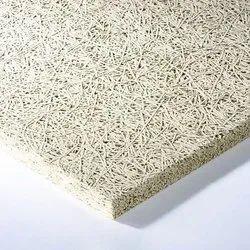Wood Wool Boards, Grass boards, Fiber tech boards