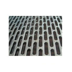 Lokesh Industries Perforated Sheets, For Industrial