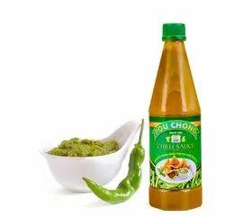 700 gm Green Chilli Sauce