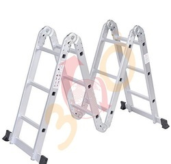 Aluminium Alloy Folding Scaffold