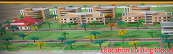 Education Building Models Service