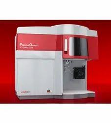 ICP-OES Inductively Coupled Plasma Optical Emission Spectrometry