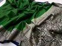 Designer Banarasi Silk Sarees