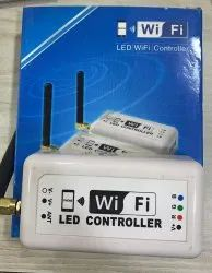 LED Rgb Strip Wifi Controller