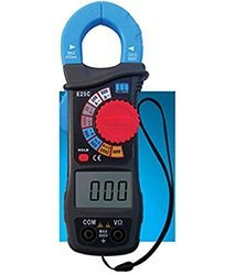 Motwane E25C Digital Clamp Meter ( Compact size )