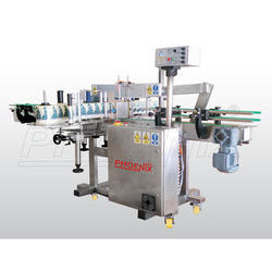 Duo-Roto Labeling Machine