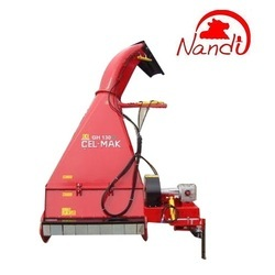 Nandi Flail Type Forage Harvester