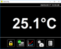 Infrared Temperature Sensor ExTemp