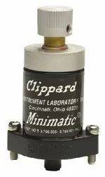 R-701 Clippard Pressure Regulator