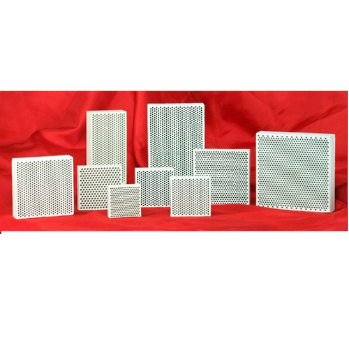 Refractory Ceramic Filters
