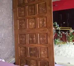 Shagvan Door
