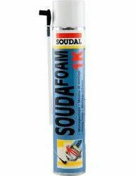 Soudafoam 1K Adhesive Sealants