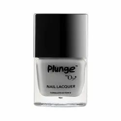 O3  Plunge Nail Paint Polish Lacquer Colour (Grizzle)