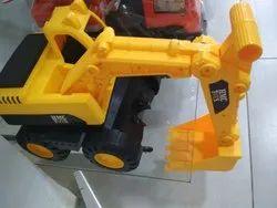 Kids JCB Toys