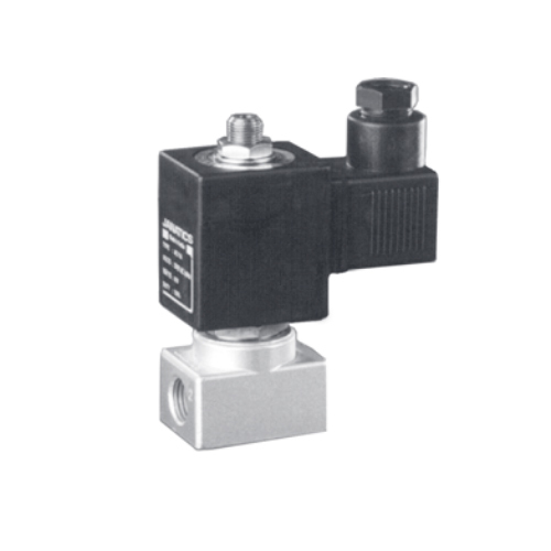 Solenoid Valves J series