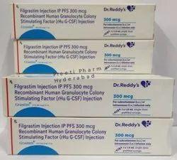 Grastim Pre-Filled Syringe (PFS) Injection