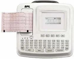 ECG Machine - BPL