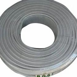 RG 6 Electronic Cable