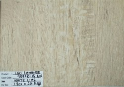 Leo Laminate Floor - EIR 90778-15 White Lime