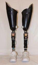 Above Knee Artificial Limb