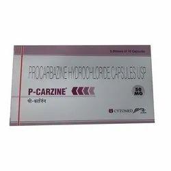Procarbazine Hydrochloride Capsules