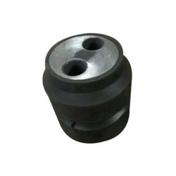 RSI Rubber Bush Two Hole Suitable For Hutch Trailer