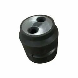 Rubber Bush Two Hole Suitable For Hutch Trailer