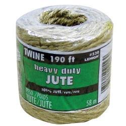 Jute Twine - Jute Ball Manufacturers & Suppliers in India