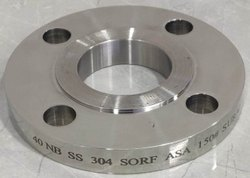 Stainless Steel Flanges 304