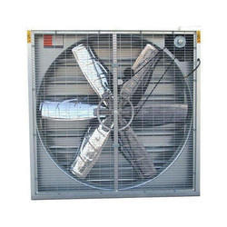 MS Exhaust Fan