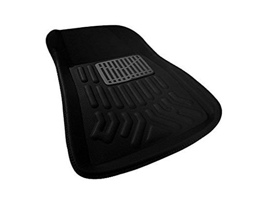 Sac 3d Car Foot Mat Floor Mats For Hyundai I20 Elite At Rs