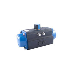 Single Actuators