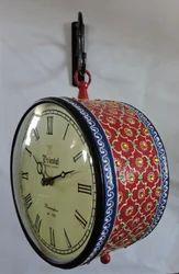 Decorative Station Clocks