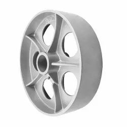 Heavy Duty Cast Iron Wheels
