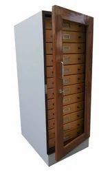 Herbarium Cabinet