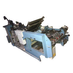 MBO-55 Paper Folding Machine