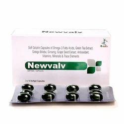 Newvalv Capsule