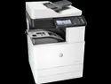 Lcd Monochrome Hp M72625 A3 Laserjet Multi Functional Printer