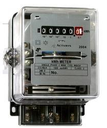 Electric Meter Projects