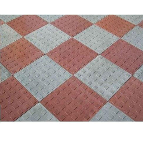 Outdoor Floor Tile At Rs 34 Square Feet Anna Salai Pondicherry