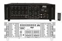 TZA-7000DP Pa Mixer Amplifiers With Digital Player